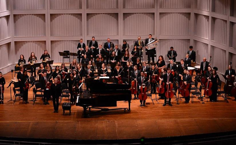 MasterWorks Festival Orchestra